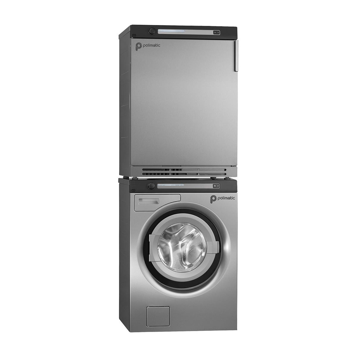 Polimatic columna sc 65 damm 6 - Medidas de lavadoras y secadoras ...